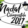 Nadal en Compostela 2017
