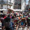 Los establecimientos hoteleros de Santiago lograron en 2017 su récord de pernoctaciones