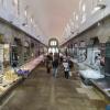 Praza de Abastos - Market