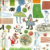 Taller de Ilustración: O mundo de Garavanciño, con Marc Taeger