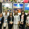 Santiago participa en la feria turística más importante de Japón