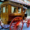 'History and tradition of the horse carriage'