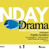 Party 'Sunday Drama'