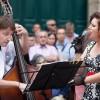 Banda Municipal de Música de Santiago. 'A Música de Antaño'. Apóstolo 2019.