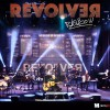 Revolver in concert. Básico4 Tour