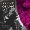 Image of'XX Ciclo de Lied'