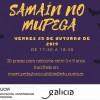 Samaín in the MUPEGA