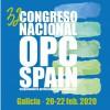 32 Congreso Nacional OPC Spain