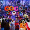 Recuérdame, Coco El Musical