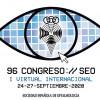 96 Congreso SEO - I Congreso Virtual Internacional [97 Congreso SEO en Santiago en 2021]
