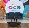 El Hotel Oca Puerta del Camino, en colaboración con MCN Audiovisuales, instala un plató multifuncional