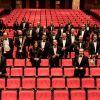 Banda Municipal de Música + Abraham Cupeiro: Pangea