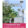 29th International Conference on Modelling, Monitoring and Management of Air Pollution