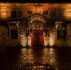Iluminación de Nadal: Colexio de San Xerome