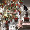 O Camiño, a vista de Playmobil