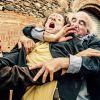 Festival C: Circo | Muerto de risa - Los Galindos