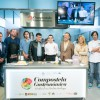 Área Santiago muestra sus sabores en Compostela Gastronómica