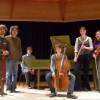 'Festival de los Abrazos': Concordi Musici