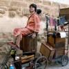 'Verano en la calle 2012': El Gran Rufus