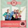 Os Tres Tenedores: 'Ensalada de Instrumentos'