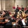 Concierto de la Orquesta del Espacio de Cámara de la USC