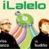 Carlos Blanco & Xosé Manuel Budiño: 'iLalelo'