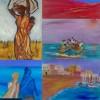 'Lampedusa, en busca de la tierra prometida'