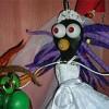 Ciclo 'Escena en familia': 'La boda de la pulga y el piojo'