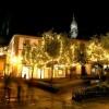 Navidad 2012: Alumbrado de la ciudad