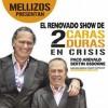 Arévalo & Bertín Osborne: 'Dos caraduras en crisis'