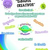 'Sábados creativos en Área Central'