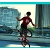 'Ciudad en Movimiento'. Deportes de acción y cultura urbana