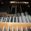 Exposición didáctica del órgano das Ánimas y concierto del Coro de Amigos del CMUS