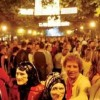 Apóstol 2011: Programa del día 22