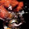 Concierto de Björk en Santiago de Compostela