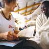'40 años de acción humanitaria independiente'