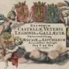 'Galicia en los mapas antiguos'