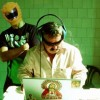 'Curtocircuíto na rúa': 'Sesión DJ: Bigote Mix'