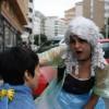 Concierto de Mónica de Nut en 'Navidad en A Estrada 2014'