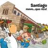 Fórum Ciudad 2012: Fórum Niños. 'Santiago Mmm... ¡Qué rico!'