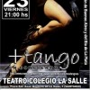 Concierto solidario de +Tango