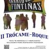 II Mercadillo solidario 'Trócame-Roque'