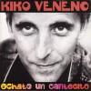 Ciclo 'Compostela Rock': Kiko Veneno