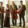 Jornadas de Música Contemporánea 2013: Cuarteto Bretón