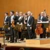 Concierto institucional de la Real Filharmonía de Galicia