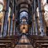 Apóstol 2013: Solemnes Vísperas del Apóstol Santiago
