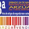 III Feria de artesanía y segunda mano 'Arzúa Vende'