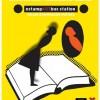 Taller infantil de estampación poética 'EstampArte'
