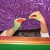 Taller infantil 'Arte y marionetas en inglés': Iniciación