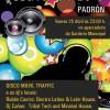 Pascua en Padrón 2014: Festival de DJs